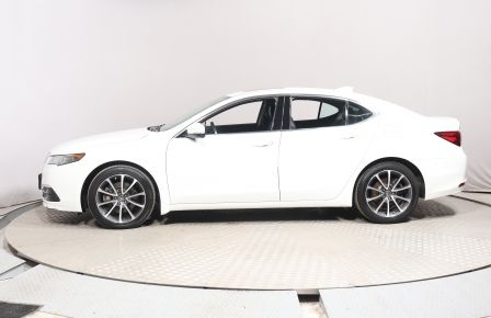 2015 Acura TLX V6 Tech CUIR TOIT NAV MAGS BLUETOOTH CAM RECUL