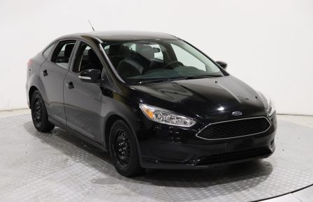 2016 Ford Focus SE AUTO A/C GR ELECT MAGS BLUETOOTH CAMERA