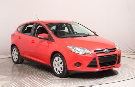 2013 Ford Focus SE AUTO A/C BLUETOOTH