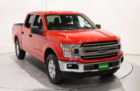 2018 Ford F150 XLT 4X4 A/C MAGS CAM RECUL