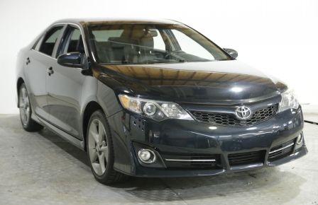 2013 Toyota Camry SE AUTO AC GR ELEC CAMÉRA DE RECULE SIÈGE CHAUFFAN
