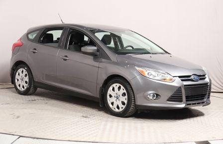 2012 Ford Focus SE AUTO A/C GR ELECT BLUETOOTH