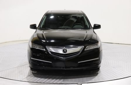 2015 Acura TLX Tech AUTO GR ELECT TOIT OUVRANT CAMERA NAVIGAT