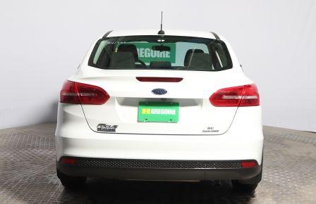 2016 Ford Focus SE AUTO A/C GR ELECT CAM RECUL