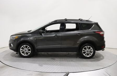2017 Ford Escape SE 4WD AUTO A/C GR ELECT MAGS BLUETOOTH CAMERA