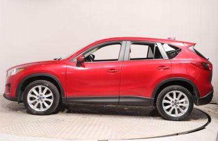 2015 Mazda CX 5 GT AWD A/C GR ELECT CUIR TOIT MAGS BLUETOOTH