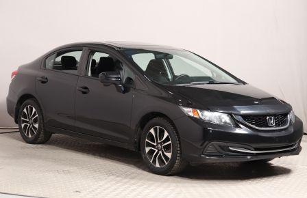 2014 Honda Civic EX AUTO A/C GR ELECT TOIT MAGS BLUETOOTH
