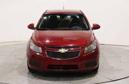2012 Chevrolet Cruze LT Turbo AUTO A/C GR ELECT à Laval