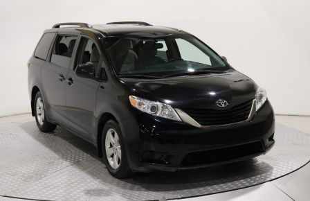 2017 Toyota Sienna LE 8 PASSAGERS GR ELECT MAGS BLUETOOTH CAMERA