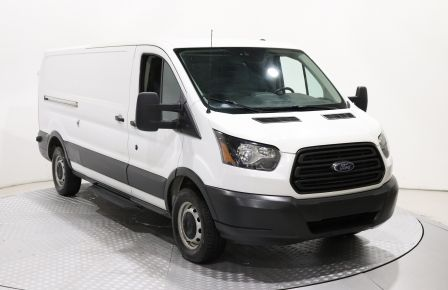 "2016 Ford TRANSIT T-150 148"" Low Rf 8600 3.5 ECOBOOST"