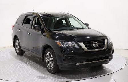2018 Nissan Pathfinder 4WD 7 PASSAGERS CAMÉRA DE RECUL