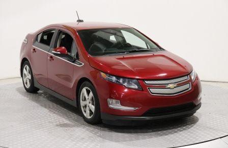 2015 Chevrolet Volt 5dr HB AUTO A/C GR ELECT MAGS BLUETOOTH CAMERA à Laval