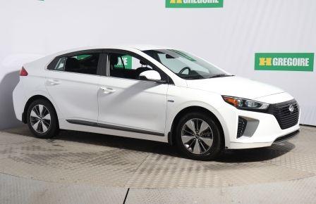 2018 Hyundai IONIQ SE AUTO A/C GR ELECT MAGS CAM RECUL