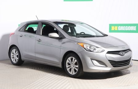 2013 Hyundai Elantra GLS MANUELLE AC GR ELEC TOIT à Candiac