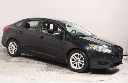 2015 Ford Focus SE AUTO A/C MAGS CAM RECUL