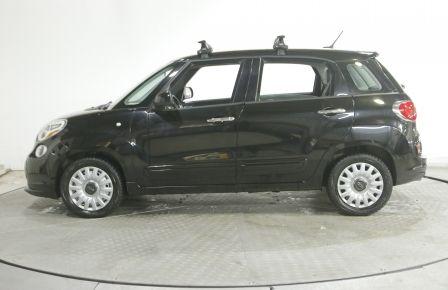 2014 Fiat 500L POP MANUELLE A/C GR ELECT