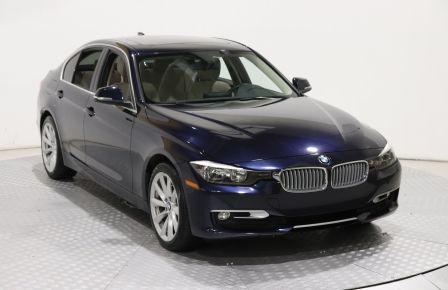 2014 BMW 320I 320i xDrive AUTO GR ELECT NAVIGATION TOIT OUVRANT