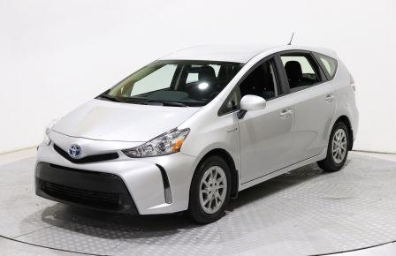 2017 Toyota Prius 5dr HB AUTO A/C GR ELECT BLUETOOTH CAMERA à Laval
