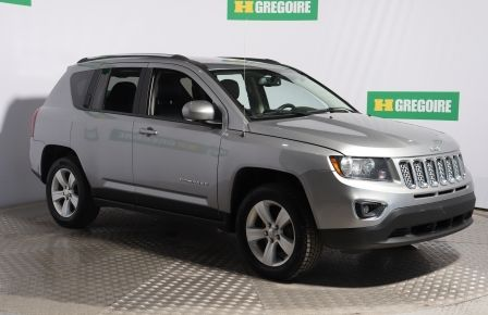 2017 Jeep Compass High Altitude Edition 4X4 CUIR TOIT MAGS