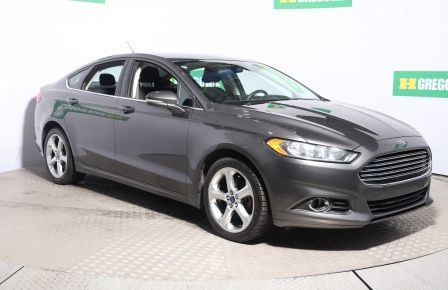 2016 Ford Fusion SE AUTO A/C MAGS CAM RECUL