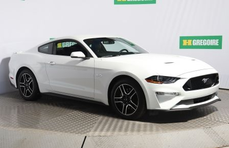 2018 Ford Mustang GT PREMIUM V8 AUTO CUIR NAVIGATION