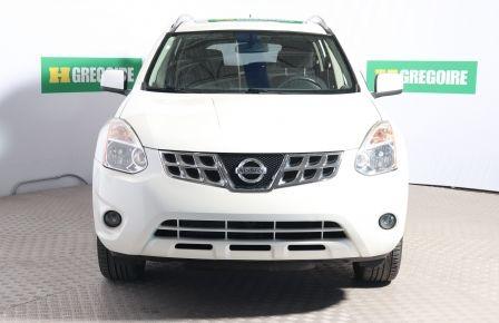 2012 Nissan Rogue SV AWD TOIT MAGS CAM RECUL BLUETOOTH