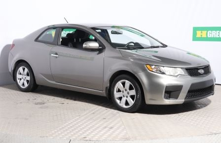2010 Kia Forte EX COUPE AUTOMATIQUE MAGS