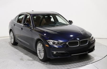 2014 BMW 328I 328i xDrive AUTO A/C GR ELECT MAGS CUIR TOIT OUVRA