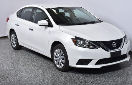 2016 Nissan Sentra S Automatique CVT à Drummondville