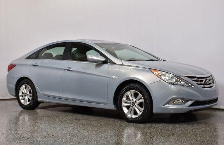 2011 Hyundai Sonata GLS Automatique Toit Mags à Drummondville