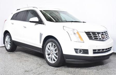 2014 Cadillac SRX Premium à Sherbrooke