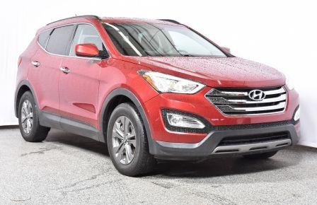 2014 Hyundai Santa Fe Premium à Drummondville