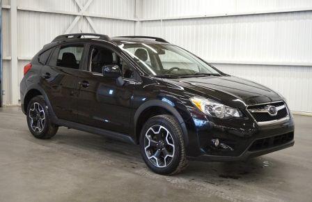 2013 Subaru XV Crosstrek 2.0i Premium AWD (a/c-bluetooth) à Estrie