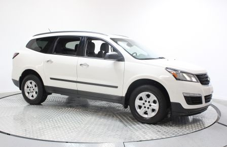 2014 Chevrolet Traverse LS caméra de recul Bluetooth 7 passagers