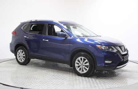 2017 Nissan Rogue SV AWD TOIT MAGS BLUETOOTH CAMERA RECUL à Vaudreuil