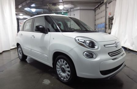 2014 Fiat 500L POP CAMERA BLUETOOTH à Rimouski