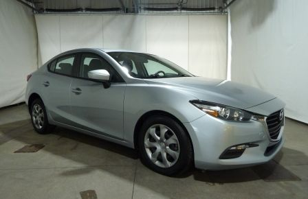 2017 Mazda 3 GX AUTO A/C CAMERA BLUETOOTH GR.ELECTRIQUE à Rimouski