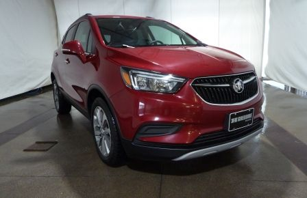 2019 Buick Encore PREFFERED AWD CAMERA BLUETOOTH