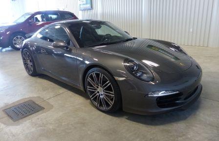 2014 Porsche 911 S  PDK (Cuir-Toit-Mags) Sport + Chrono