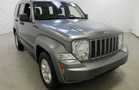 2012 Jeep Liberty Trail Rated 4WD V6 A/C Gr-Électrique
