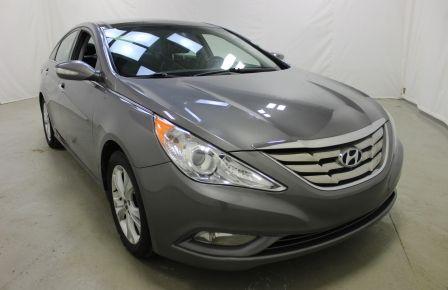 2012 Hyundai Sonata Limited A/C Gr-Électrique Mags Toit-Ouvrant Blueto à Saguenay