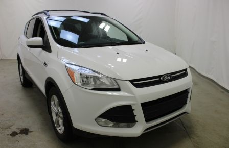 2015 Ford Escape SE  AWD 2.0L Mags Camera Bluetooth