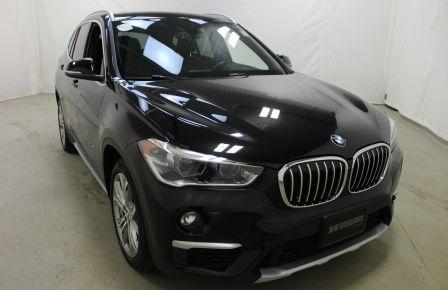 2018 BMW X1 xDrive28i Cuir Toit-Ouvrant Caméra Bluetooth