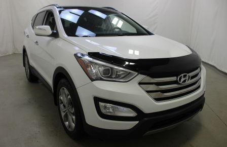 2016 Hyundai Santa Fe Premium à Saguenay