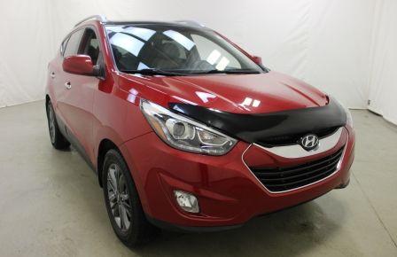 2015 Hyundai Tucson GLS Awd Mags Toit-Panoramique Caméra Bluetooth à Saguenay