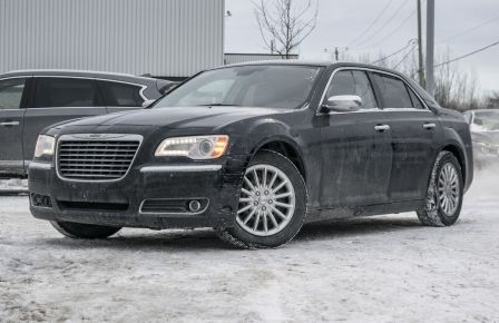 2012 Chrysler 300 Limited TOIT PANO CUIR FULL à Rimouski